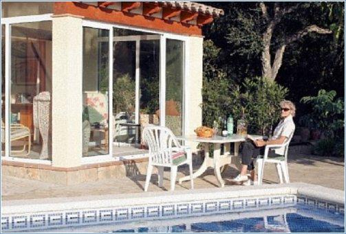 Calonge Rental Villas