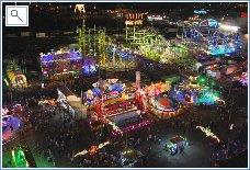 Malaga Festival