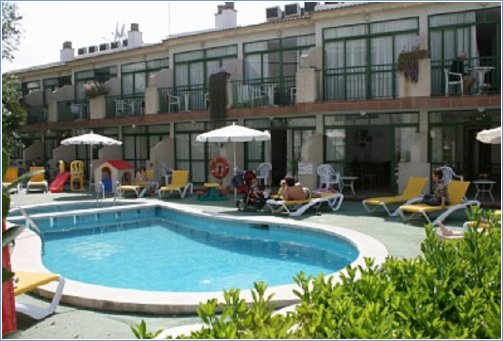 Alcudia Apartment Rentals