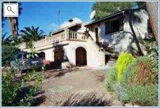 Rent Villas in Pollenca