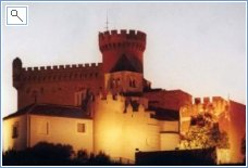 El Castillo de Castelldefels