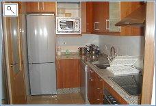 Rent Vera Playa Apartment