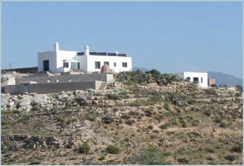 Cabo de Gata Rental Villa