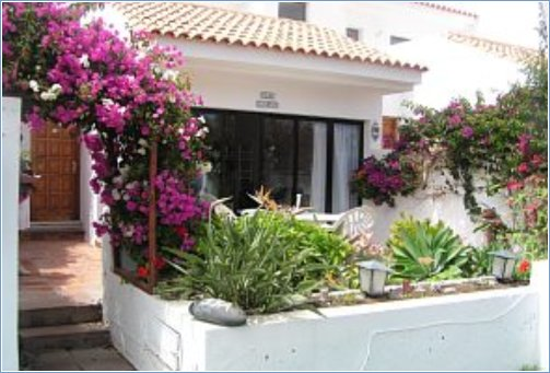 Golf del Sur Rental Villa