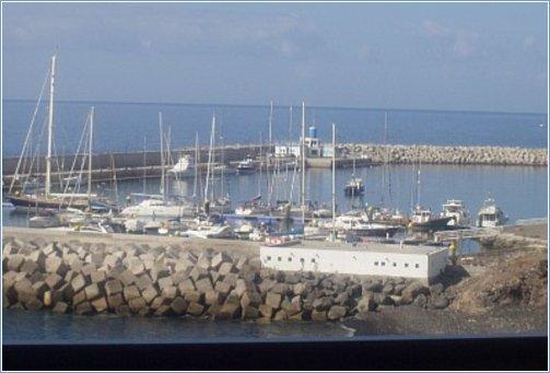 Wonderful Marina Views from Balcony