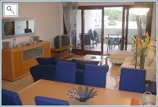 Cala d'Or Apartment Rental