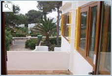 Cala d'Or rental Villa