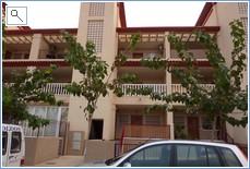 San Pedro del Pinatar Apartment Rentals