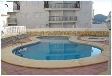 Aguilas Apartment Rentals