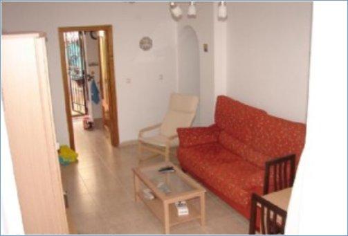 Rent Punta Prima Apartments