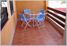 Rent Punta Prima Apartments