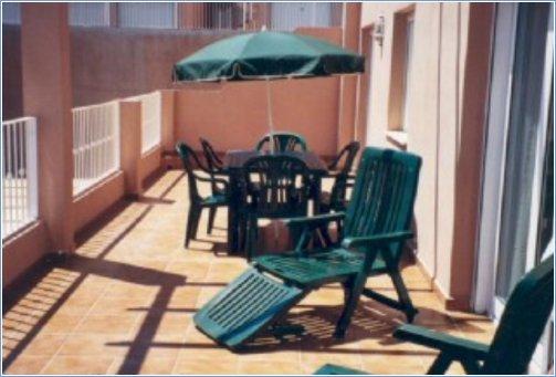 Rent Mojacar Apartments