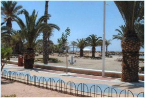 Puerta Marina