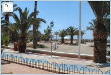 Rent Mojacar Apartments