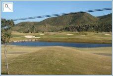 Nearby stunning Golf  Complex
