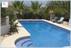 Rental Villas Javea