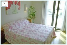Rental Villa Playa Blanca