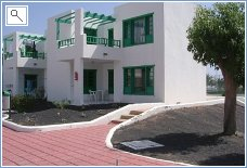 Costa Teguise Apartment Rentals