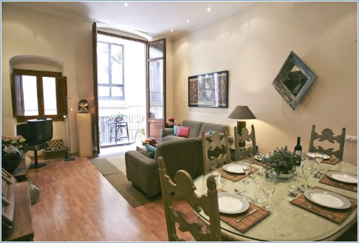 Barcelona Apartment Rentals