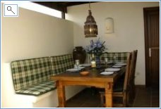 Rent Villa in Playa Blanca