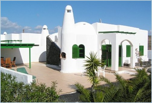 Playa Blanca Holiday Rentals