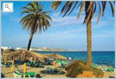 Ibiza Town Apartment Rentals
