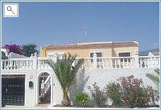 Rent Callao Salvaje Villa