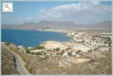 San Juan de Los Terreros Holiday Rentals