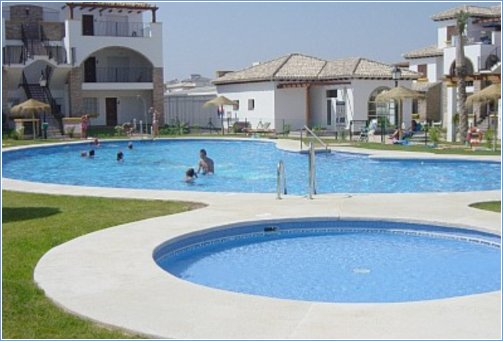 Vera Playa Apartment Rentals