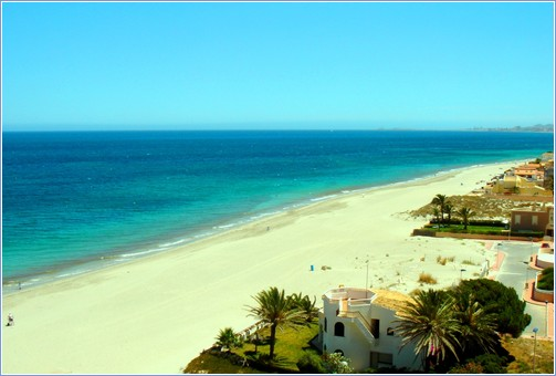 La Manga Strip Apartment Rentals