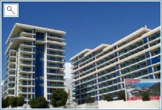 Rent Benidorm Apartment