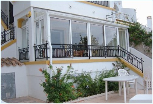 Villamartin Apartment Rental