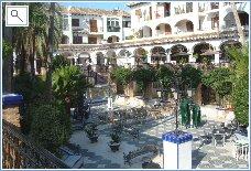 Villa Martin Plaza