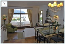 Rent Apartment in Altea
