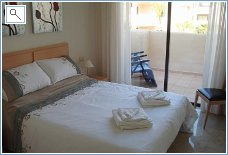 Roda Golf Apartment Rentals