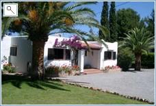 San Jose Rental Villa