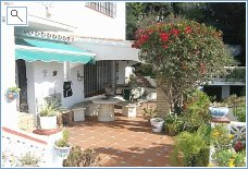 Rent Villa in Mijas