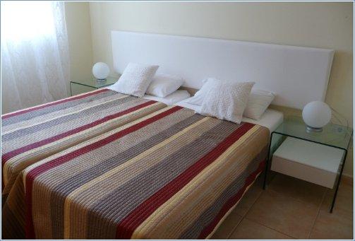 Second Bedroom, Twin