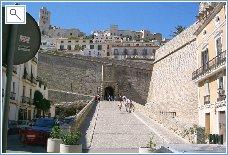 Dal't Villa, Ibiza Town