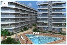 Nueva Ibiza building