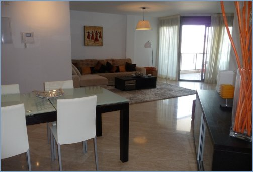 Rent Apartment Ibiza Town