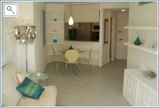 Ibiza Town Rental Apartment