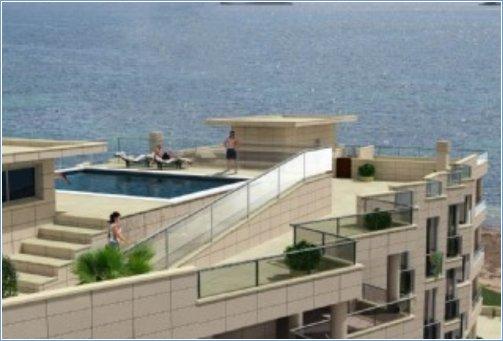 Ibiza Town Accommodation Bossa D Os