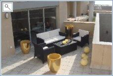 Playa den Bossa Accommodation