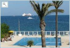 Playa den Bossa Apartment Rentals