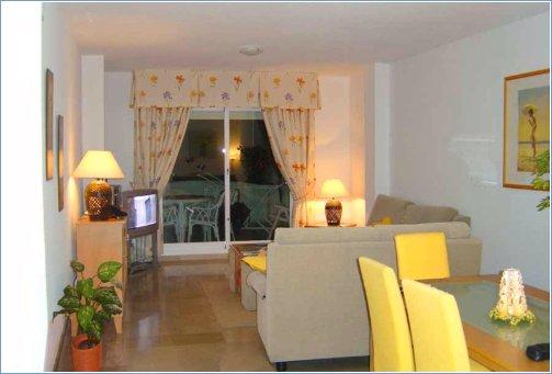 Benalmadena Rental Apartment
