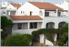 Amarilla Golf Accommodation