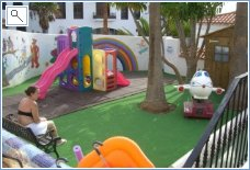 Child Play Area