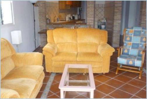 Nerja Apartment Rental