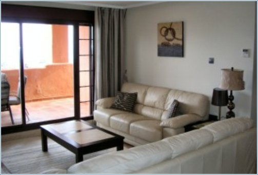 El Soto de Marbella Apartment Rental
